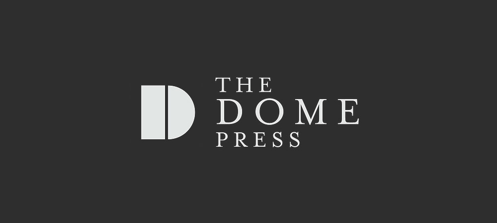 New novel and backlist acquired by The Dome Press