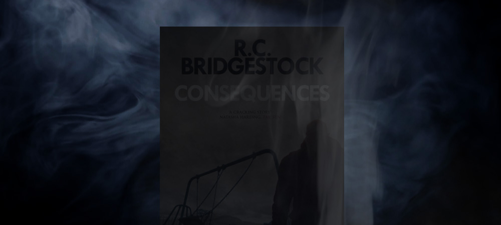 Consequences New Cover Reveal