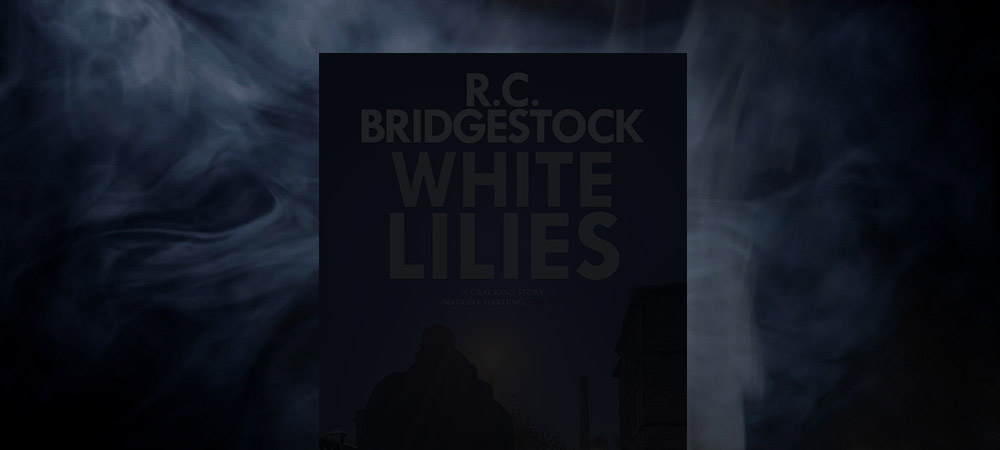White Lilies New Cover Revealed